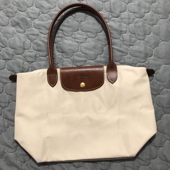 fb170465b1ad Longchamp Handbags - Longcham 1948 Bag